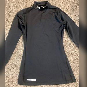 UA Fitted Long Sleeve